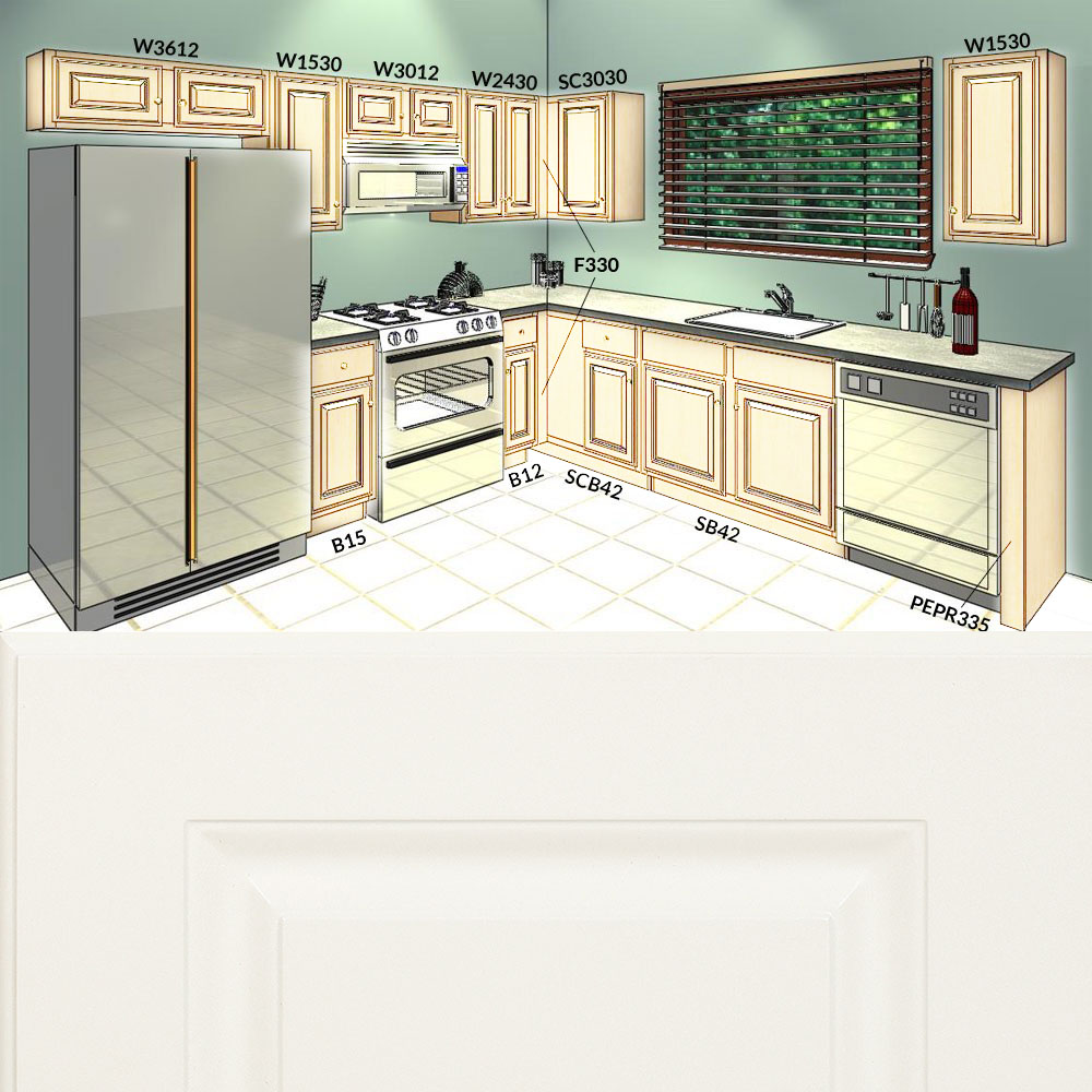 10x10 geneva white kitchen cabinets group sale 1 cabinet for 10 x 10 kitchen cabinets