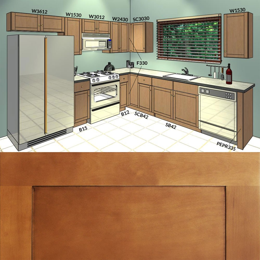 10x10 newport kitchen cabinets group sale 1 cabinet era for 10x10 kitchen cabinets for sale