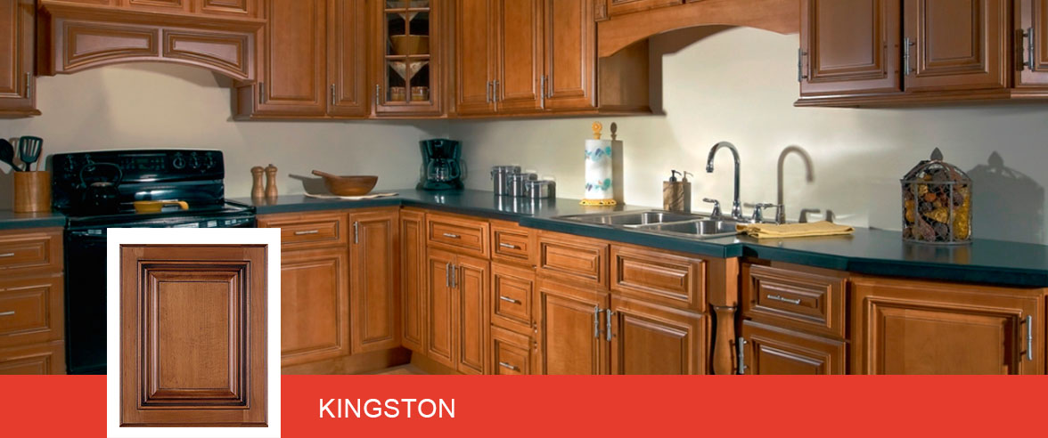 Jsi kingston cabinet era wholesale cabinets vanities for Kitchen design kingston