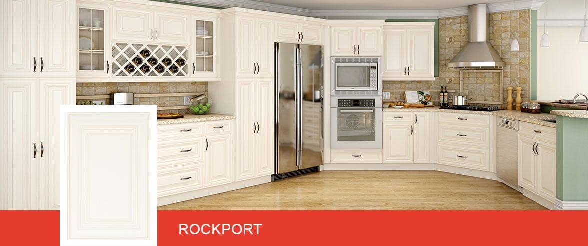 Adornus - Rockport | Cabinet ERA