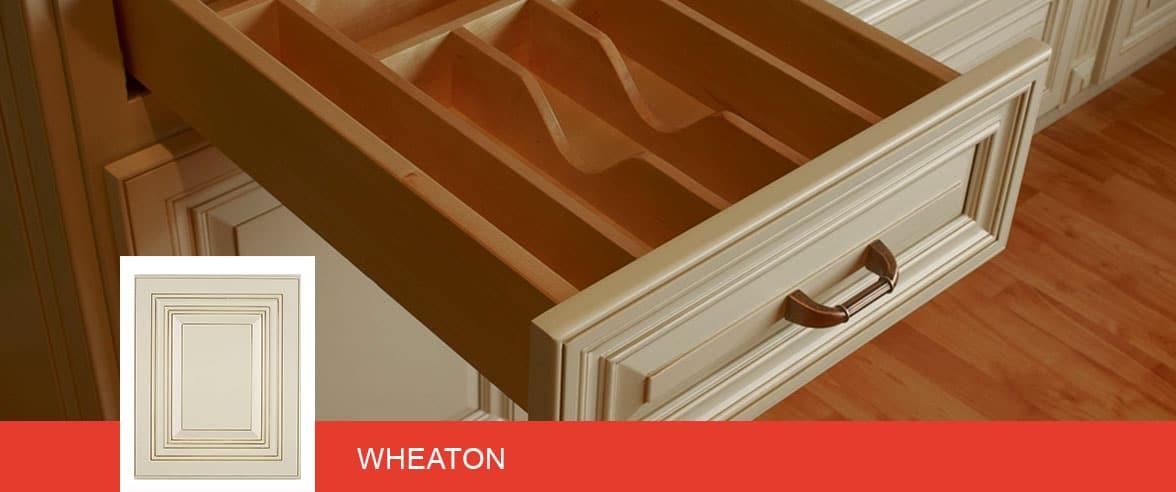 Jsi Wheaton Cabinet Era